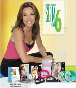Fit Body Network - Slim in 6 Rapid Results
