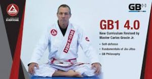 Gracie Barra - Syllabus