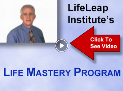 Life Leap Intuition Life Mastery Program - Deluexe Plan