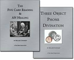 Millard Longman - Five Card Reading & AN Healing