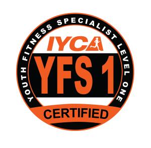 IYCA - Youth Fitness Specialist Level 1
