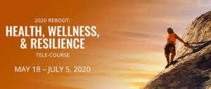 ReleaseTechnique - 2020 REBOOT: Health, Wellness & Resilience Tele (May 18 Jul 5, 2020)