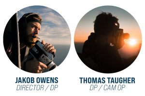 Jakop owens & Thomas Taugher - Cinematography Masterclass (Early Access) — LEARN CINEMATOGRAPHY