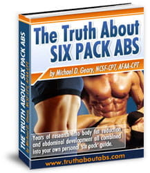 Michael Geary - Truth About Six Pack Abs